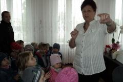 Galeria: Spotkanie w gabinecie Pani Wójt Gminy Jastrząb Zofii Kosno