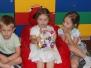 Urodziny Lilianki