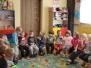 """W naszym Punkcie Przedszkolnym wspomagamy rozwój dzieci przy wykorzystaniu elementów nowatorskiego programu """"Klucz do uczenia się"""", dzięki któremu dzieci uczą się samodzielnego myślenia i szybkiego nabywania wiedzy"""
