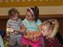 Zabawy z instrumentami muzycznymi
