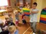 Akademia tańca - uczyliśmy się tańca towarzyskiego oraz break dance