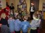 Mikołaj z Poradni Psychologiczno - Pedagogicznej w Szydłowcu w tym roku też nie zapomniał o Naszych Przedszkolakach