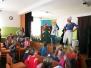Wycieczka do Centrum Integracji Środowiskowej w Jastrzębiu na spektakl